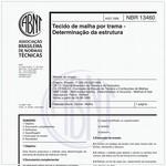 NBR13460