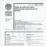 NBR13461