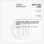 NBR13484