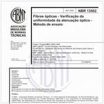 NBR13502