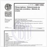 NBR13504