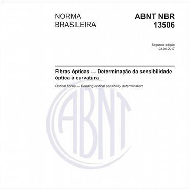 NBR13506 de 05/2017