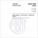 NBR13510