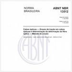 NBR13512