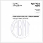 NBR13515