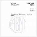 NBR13518