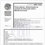 NBR13520