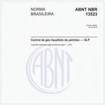 NBR13523