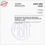 NBR13528