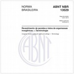 NBR13529