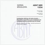 NBR13534