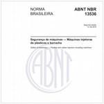 NBR13536