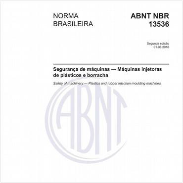 NBR13536 de 06/2016