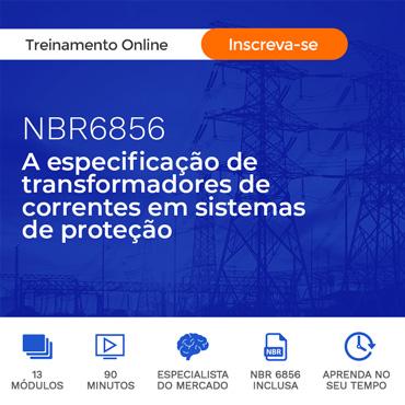 NBR6856 - CURSO E COMENTADA de 02/2015